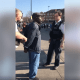 Man arrested for preaching on the streets of London