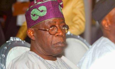 Biafra group accuses Tinubu of planning to revoke properties