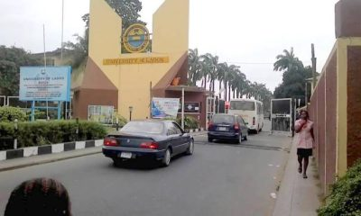 19-year-old Unilag student recounts how she was videoed