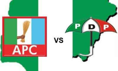 PDP reports APC govt to US Consul General
