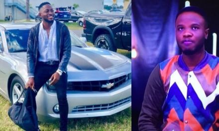 BBNaija Reunion: Dee-One calls Miracle fake