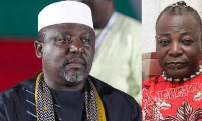 Court slams N5m fine on Imo ex-Governor, Okorocha, 13 others