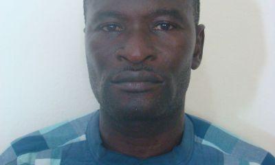 DSS arrests Jones Abiri