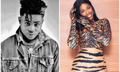 Danny Young sues Tiwa Savage for copyright infringement