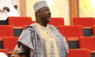 Dino Melaye joins Kogi governorship race