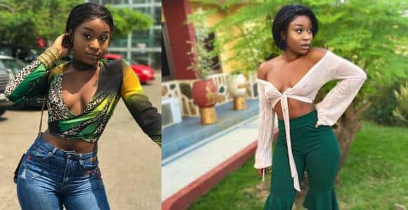 Better fornicate than masturbate – Ghanaian actress Efia Odo