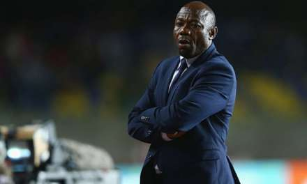 Emmanuel Amuneke makes history as Tanzania return to Afcon stage after 39-year wait