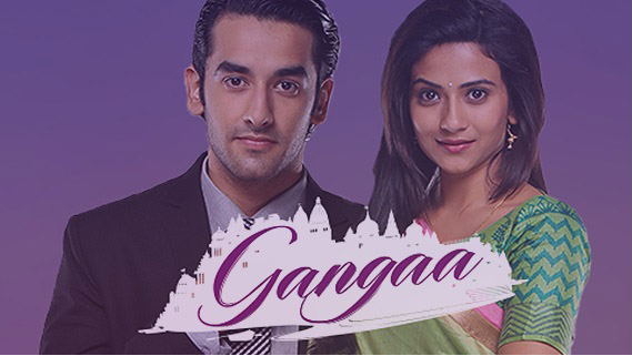 Gangaa January 2020 Teasers on Zee World