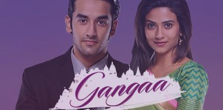 Gangaa Teasers for 1st - 5th April 2019
