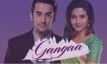 Zee World Updates: Monday 18th March Update on Gangaa