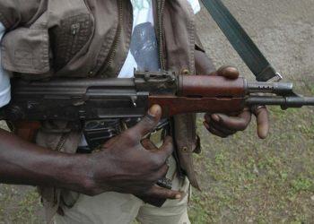Unknown gunmen attack Mbieri Police Division in Imo