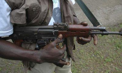 Gunmen invade Plateau Poly staff quarters