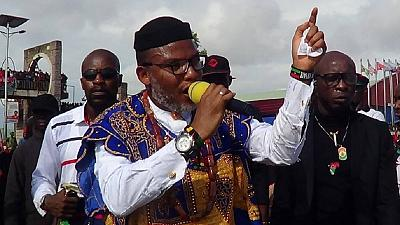 Nnamdi Kanu speech on 2019 Election