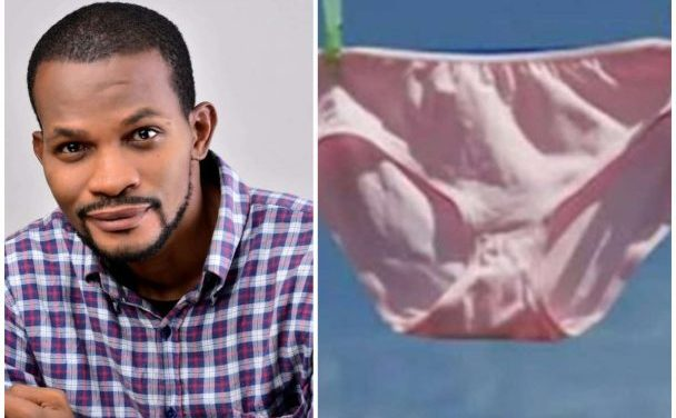 Actresses use colleagues pants for rituals – Uche Maduagwu
