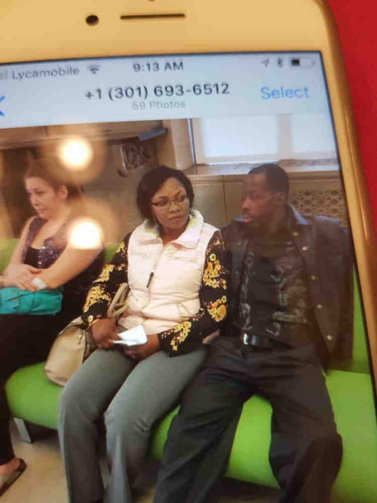 Pastor Joshua Iginla's estranged wife, Yemisi, is allegedly married in America