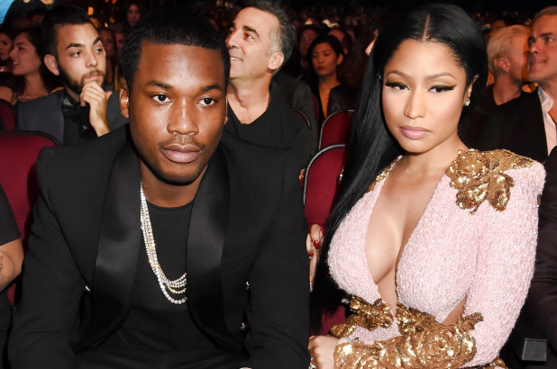 Meek Mill disses his ex-girlfriend Nicki Minaj in new song