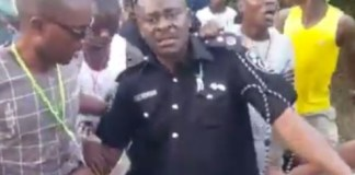 Police arrest three masterminds behind attack on DCP Kola Okunlola