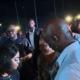 Video of Regina Daniels and her alleged husband Ned Nwoko digging it on the dancefloor