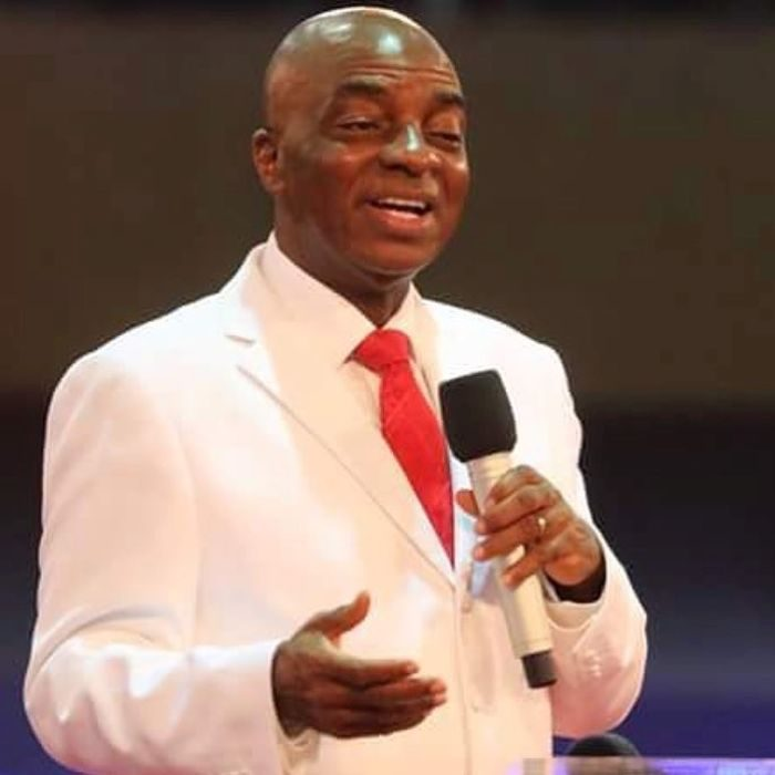 Oyedepo Tops Trends On Twitter, As He Turns 65