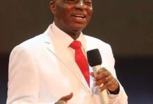 COVID-19 vaccine is 'a deadly thing' – Oyedepo