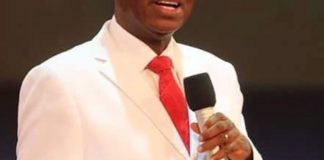 Unlocking the Supernatural via the Prophetic By David Oyedepo