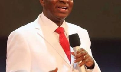 Winners' Chapel Live Service 16 June 2019 with Bishop David Oyedepo