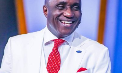 Salvation Ministries Devotional: Secrets of Success by Pastor David Ibiyeomie