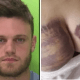 Footballer jailed after beating woman with iron bar