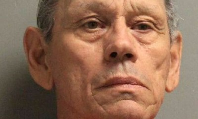 71-year-old man charged with 100 counts of rape