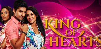 King of Hearts 21 September 2019 Update on Zee World