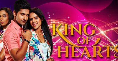 King of Hearts 28 June 2019 Update on Zee World