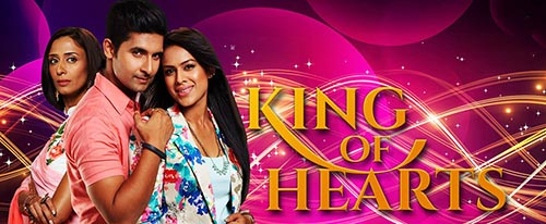 King of Hearts 1 May 2019 Update - Zee World