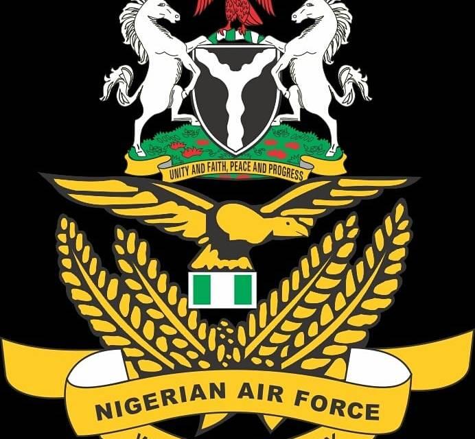 NAF official dies in parachuting accident
