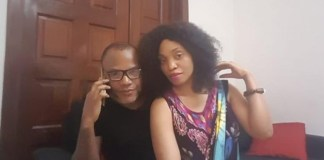 Nnamdi Kanu sex video