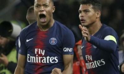 Paris Saint-Germain wins Ligue 1 title