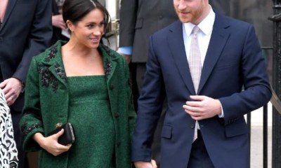 Prince Harry and Meghan Markel to move to AFRICA