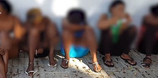 27 Women arrested from night club raid in Abuja