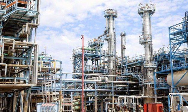 Saudi Arabia to revamp Nigeria's refineries, build new plant – FG
