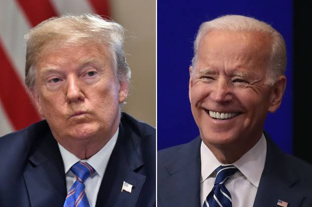 Trump sends 'get well' message to injured Biden, Trump sends 'get well' message to injured Biden, Premium News24