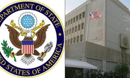 US Embassy advises Nigerians on dress code for visa application interview