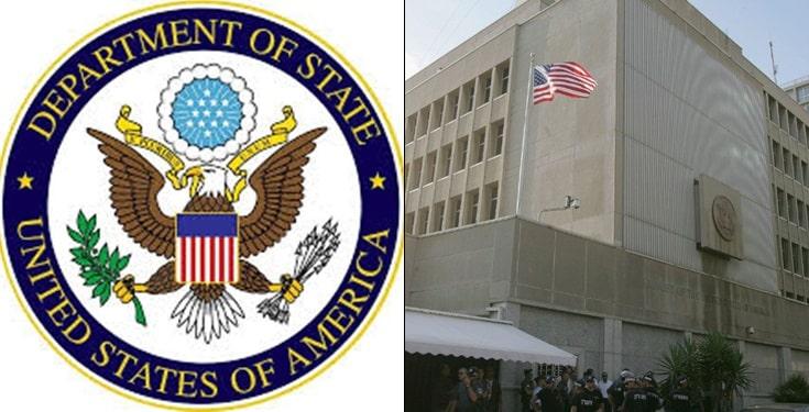 US Embassy advises Nigerians on dress code for visa application interview