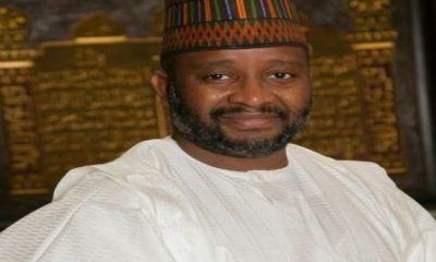 Zamfara Governor-elect
