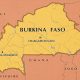 Burkina Faso church attack