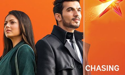 Chasing My Heart 11th May 2019 Update – StarLife