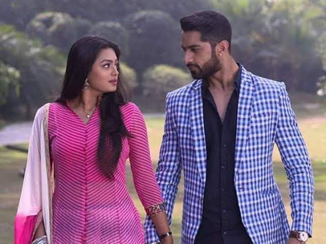 Mehek 23 May 2019 Update - Zee World