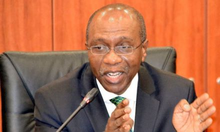 CBN Scandal: How Emefiele, Deputy Adamu and top officials discussed how to cover-up N500bn which they stole