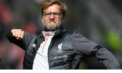 Liverpool: Klopp puts title down to 'destiny'