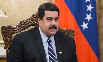 Venezuela gets Huawei's help to create 4G network