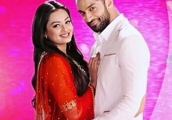 Mehek 20 May 2019 Update - Zee World