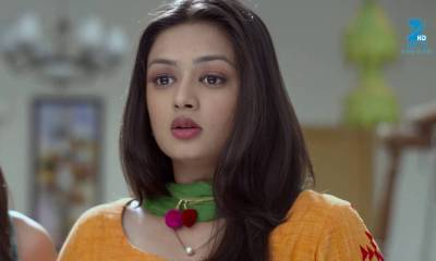Mehek 21 June 2019 Update - Zee World